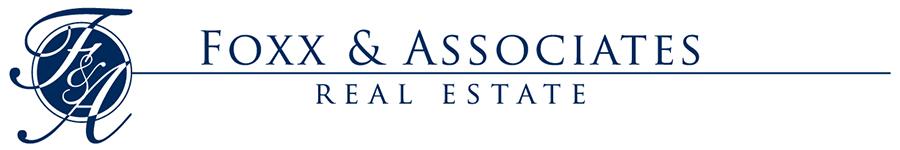 Foxx and Associates Logo